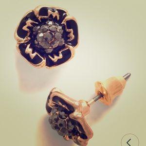 ModCloth Stylista In the Bloom Earrings